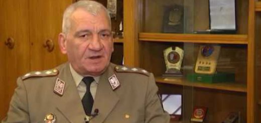 Генерал-лейтенант Андрей Боцев – началник на отбраната