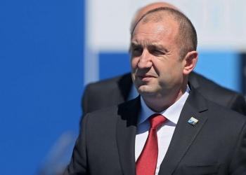 Президентът Радев апелира за пряк диалог с РСМ