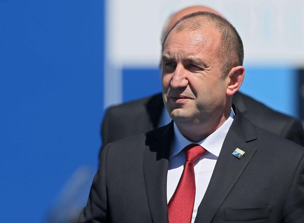 Президентът Румен Радев ще ръководи българската делегация на срещата на върха на НАТО в Брюксел