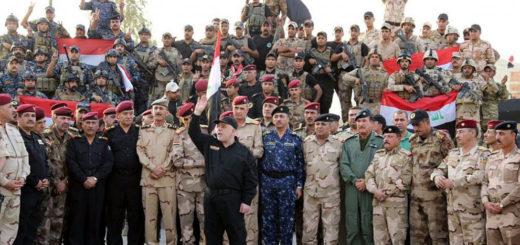 Irak_premier_Al Abadi