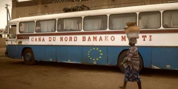 Трима китайци и двама мавританци бяха отвлечени в Мали