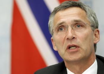 Препотвърден ангажимент: НАТО твърдо стои зад суверенитета на Украйна