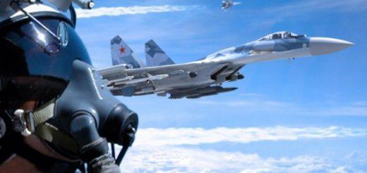 Su-35 _ US F-22