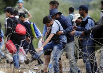 Критична ситуация с бежанците в Гърция