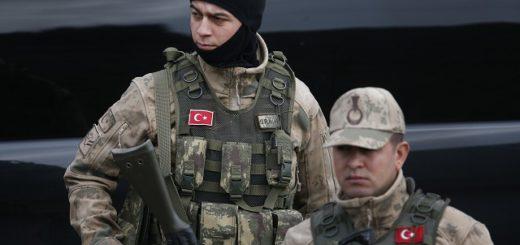 Turkish Army _ Afrin_Syria