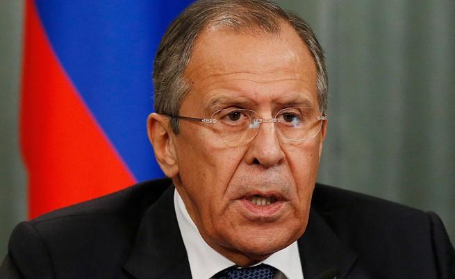 Лавров: Ще отвръщаме на санкциите от САЩ