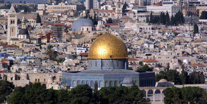 Новият министър-председател на Израел положи клетва и обеща да работи в името на всички