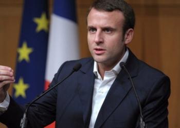 Макрон: Франция ще има контингент в Ирак дори и САЩ да се изтеглят