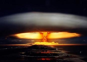 В пандемията: С 1,4 млрд. долара скочиха разходите за ядрени оръжия