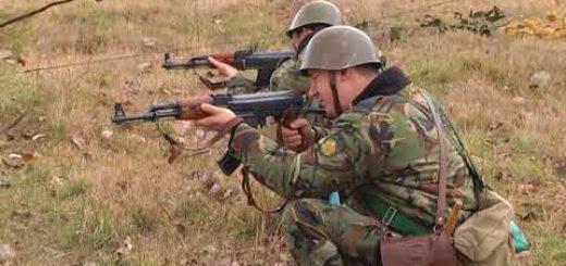 Военните репортери – Мусачево 25.03.2018