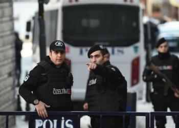 """12 членове на """"Ислямска държава"""" бяха арестувани в Турция"""