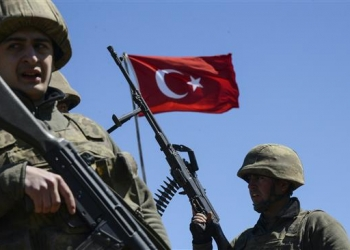 Турция трябва да изтегли силите си от Афганистан според споразумение от 2020 г., заяви говорител на талибаните