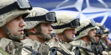 НАТО предоставя на Черна гора разузнавателен софтуер