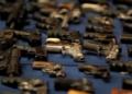 В Испания е разбит нелегален цех за 3D печат на оръжия