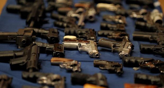 Щатът Ню Йорк обяви извънредни мерки за ограничаване на огнестрелните оръжия