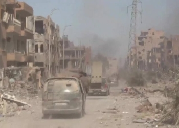 Бомбена атака в Дамаск, 13 военни са убити
