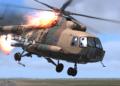 Трима руски военни са загинали при катастрофа с хеликоптер в Ленинградска област