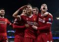 Ливърпул спечели дербито с Манчестър Юнайтед, побеждавайки с 4:2 в отложен мач от Висшата лига
