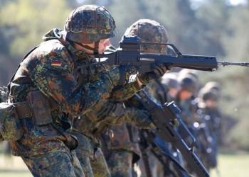 Германският Бундесвер изтегли и последните си войници от Афганистан