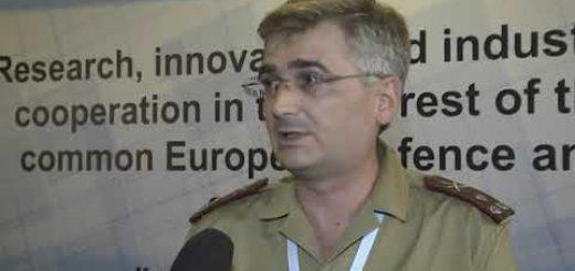 Европейски фонд за отбрана
