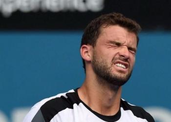 Григор Димитров отпадна в третия кръг на Мастърса в Монте Карло след загуба от Рафаел Надал