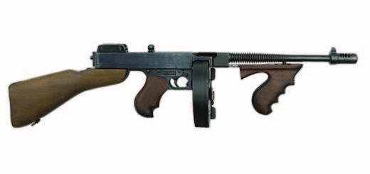 Томпсън M1928 A1