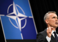 Украйна поиска подкрепа от НАТО, Русия с предупреждение към САЩ