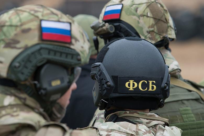 Руските служби за сигурност обискираха дома на разследващ журналист