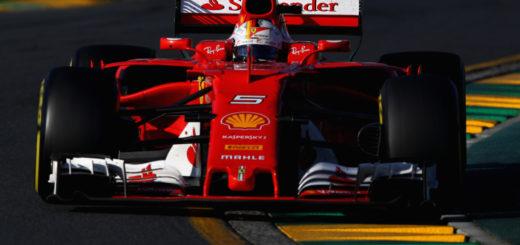 Sebastian Vettel_Grand Prix