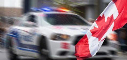 police_Kanada