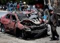 Кърваво нападение в Пакистан, предполагаемата цел – китайският посланик