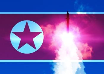 Сателитни снимки показват, че Северна Корея разширява завод за обогатяване на уран