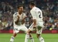 Кадис - Реал (Мадрид) 0 : 3
