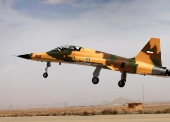 Иран стартира мащабно учение на военновъздушните си сили