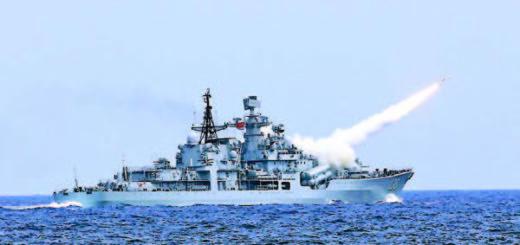 China War Games