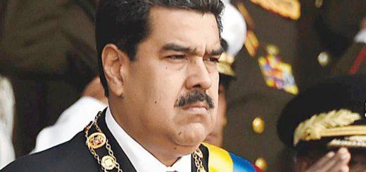 Nicolas-Maduro-Venecuela