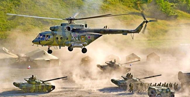 """Първият ешелон с военни от Руската федерация пристигна в Брест за подготовка за учението """"Запад-2021"""""""