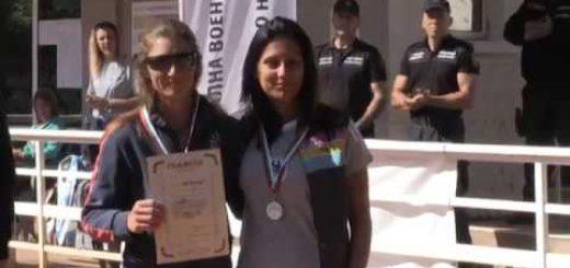 Отборът на ВСК Стрямци 61 Карлово стана комплексен победител в отборната надпревара на ДВП по тенис