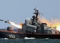 Започнаха руски учения в Черно море