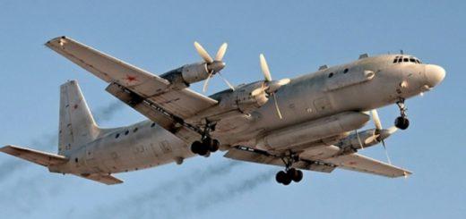 ruski-voenen-samolet-il-20