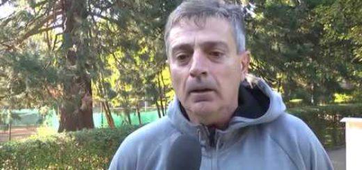 """Тенис турнир """"Дипломати и приятели"""""""