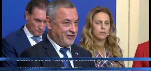 Валери Симеонов: Когато политическият съвет поиска оставката ми – ще я подам