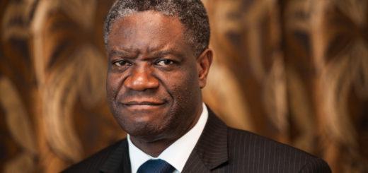 KONGO DOCTOR NOBEL