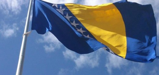 BiH_ flags