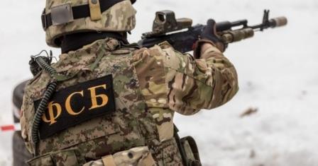 ФСБ ликвидира шестима, готвили терористични атаки в Русия