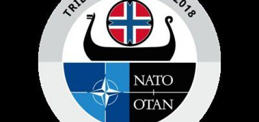 Trident Juncture - 2018