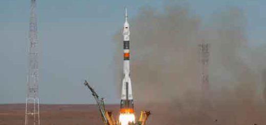 ruska raketa -Sojuz