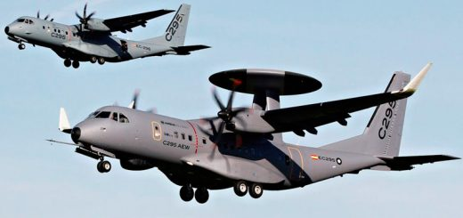 arabia-orders-four-airbus-c295w-aircraft