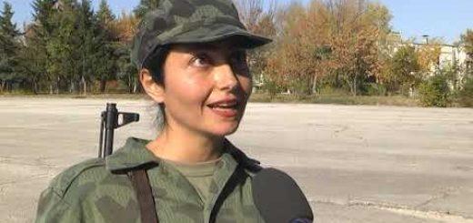 Военните репортери: Ние доброволците