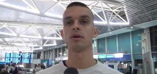 Българските военни състезатели по таекуондо заминаха за Бразилия